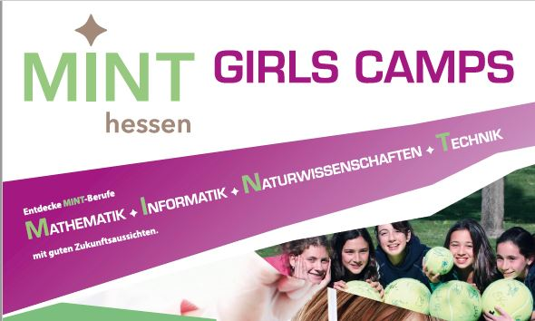 Mint-Girls-Camps Hessen