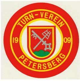 Vereinslogo von Turnverein 1909 Petersberg e.V.